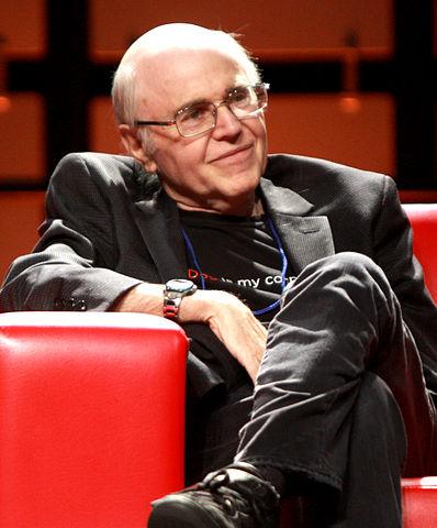 Walter Koenig nel 2013