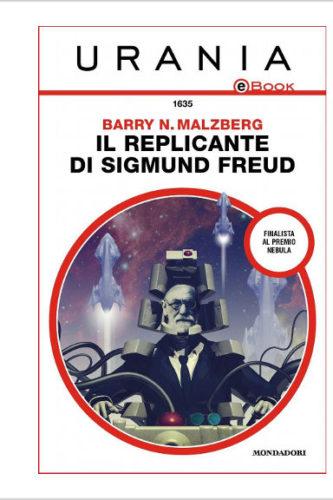 Il replicante di Sigmund Freud di Barry N. Malzberg