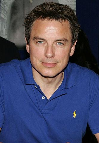John Barrowman nel 2014