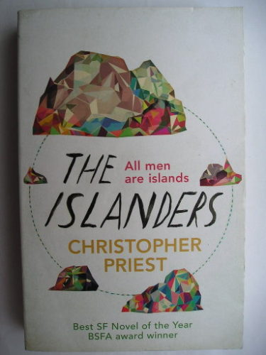 The Islanders di Christopher Priest