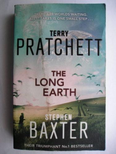 The Long Earth di Terry Pratchett e Stephen Baxter