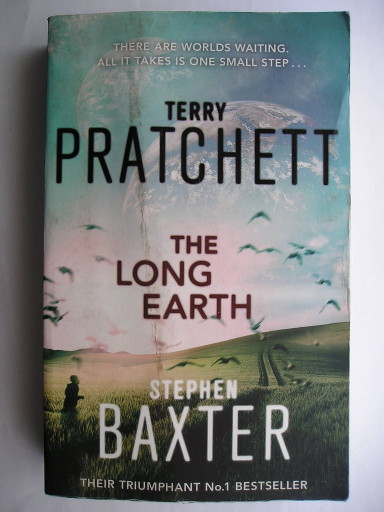 The Long Earth di Terry Pratchett e Stephen Baxter