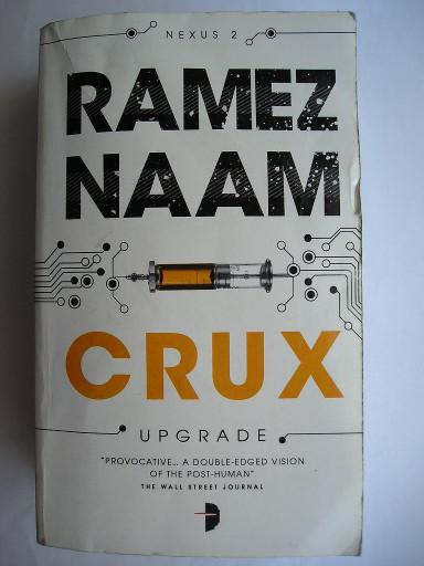 Crux di Ramez Naam