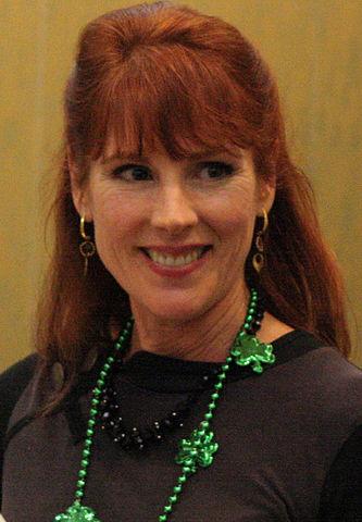 Patricia Tallman nel 2012