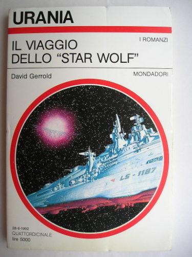 Il viaggio dello Star Wolf di David Gerrold
