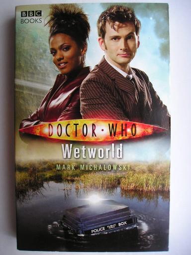 Wetworld di Mark Michalowski