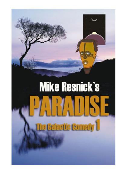 Paradiso remoto di Mike Resnick