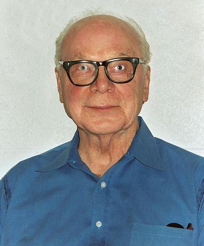 Philip J. Farmer nel 2002