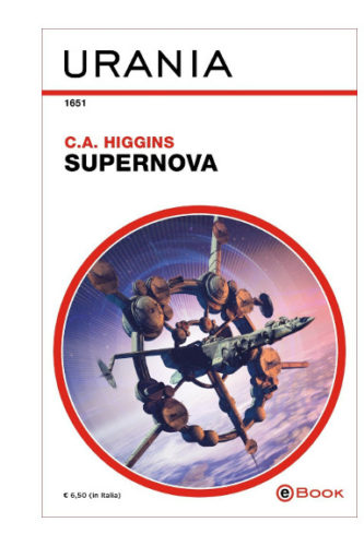 Supernova di C.A. Higgins