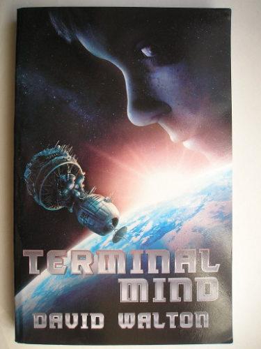 Terminal Mind di David Walton