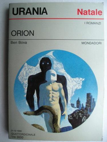 Orion di Ben Bova