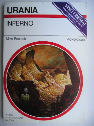 Inferno di Mike Resnick
