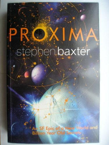 Proxima di Stephen Baxter
