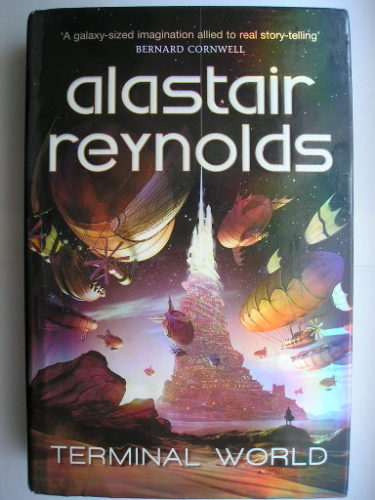 Terminal World di Alastair Reynolds
