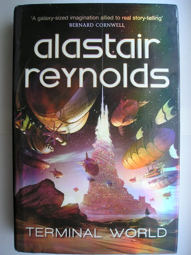 Terminal World di Alastair Reynolds