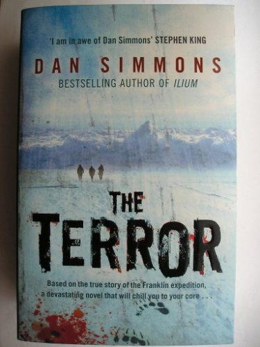 The Terror, conosciuto anche come La scomparsa dell'Erebus, di Dan Simmons