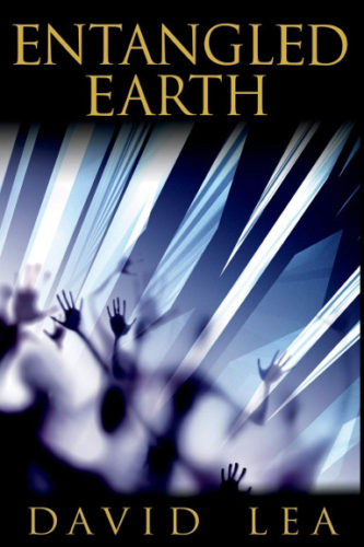 Entangled Earth di David Lea