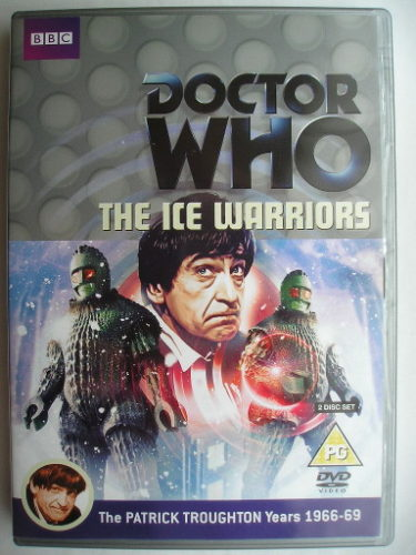 Doctor Who - The Ice Warriors