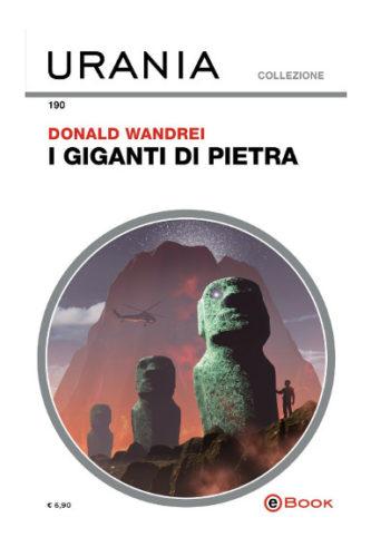 I giganti di pietra di Donald Wandrei