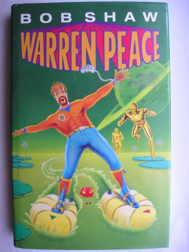 Warren Peace di Bob Shaw