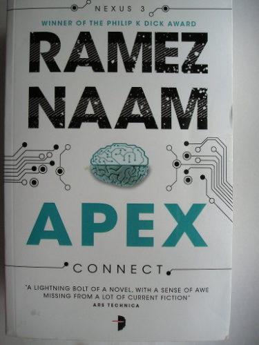 Apex di Ramez Naam