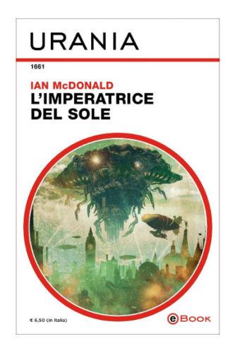 L'Imperatrice del Sole di Ian McDonald
