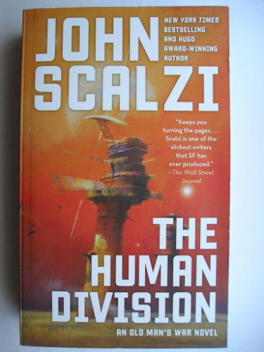 The Human Division di John Scalzi
