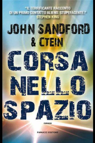 Corsa nello spazio di John Sandford e Ctein