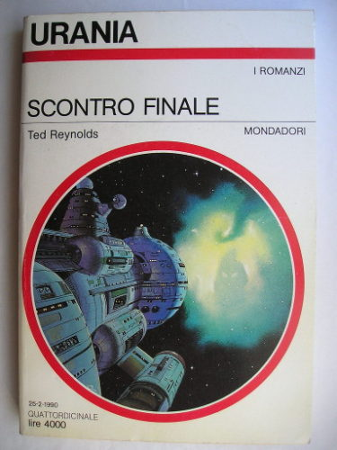 Scontro finale di Ted Reynolds