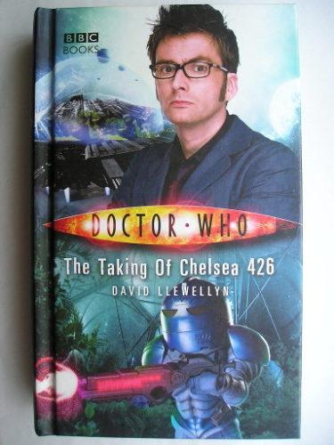 The Taking of Chelsea 426 di David Llewellyn