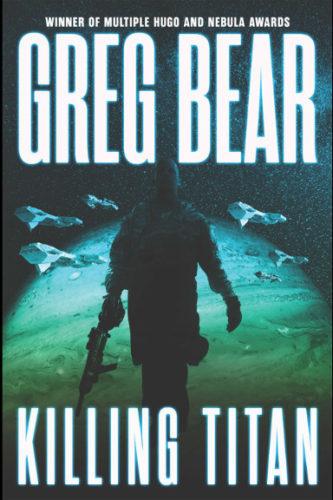 Killing Titan di Greg Bear