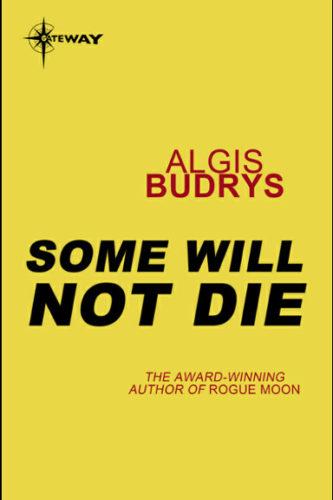 Testimoni dell'uomo di Algis Budrys (edizione britannica)