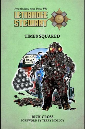 Lethbridge-Stewart - Times Squared di Rick Cross