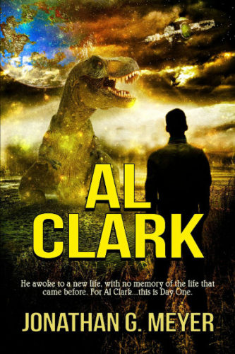 Al Clark di Jonathan G. Meyer