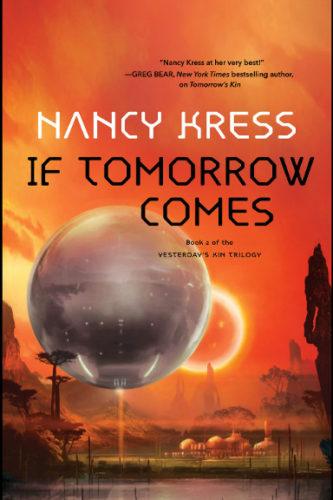 Se ci sarà un domani di Nancy Kress (edizione americana)