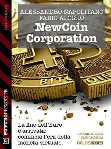 NewCoin Corporation di Alessandro Napolitano e Fabio Aloisio