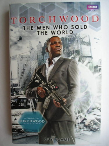 The Men Who Sold The World di Guy Adams