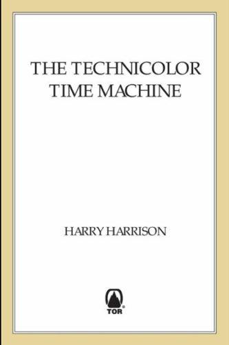 Il vichingo in Technicolor di Harry Harrison (edizione americana)