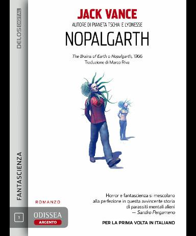 Nopalgarth di Jack Vance