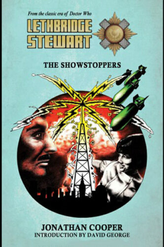 The Showstoppers di Jonathan Cooper