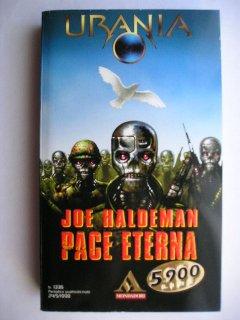 Pace eterna di Joe Haldeman