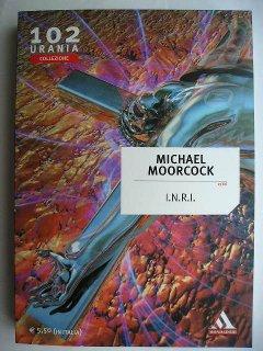 I.N.R.I. di Michael Moorcock