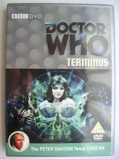 Doctor Who - The Black Guardian Trilogy - Terminus