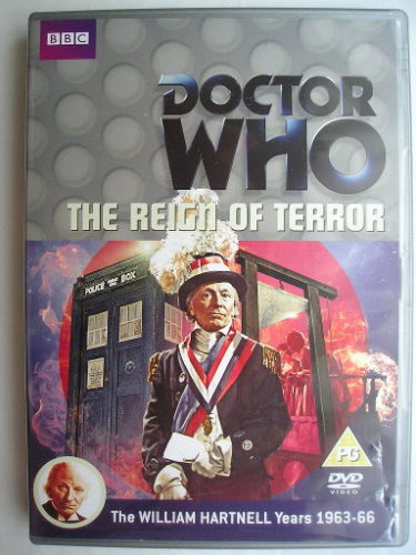 Doctor Who - The Reign of Terror