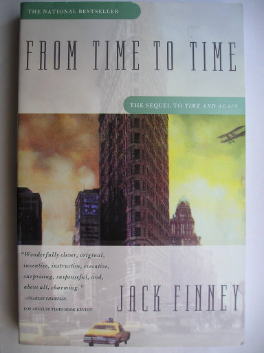 From Time to Time di Jack Finney