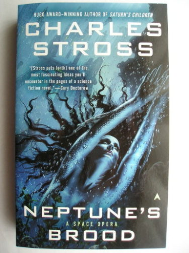 Neptune's Brood di Charles Stross