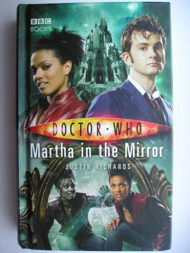 Martha in the Mirror di Justin Richards