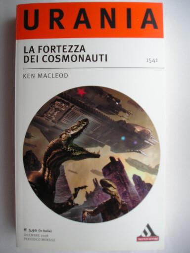 La fortezza dei cosmonauti di Ken MacLeod