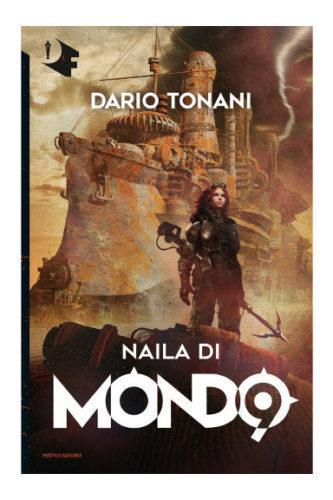 Naila di Mondo9 di Dario Tonani