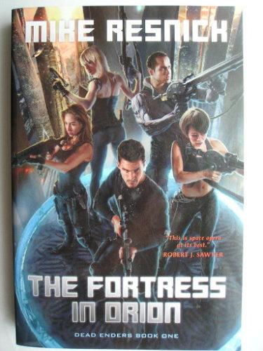 Orion: La Fortezza di Mike Resnick (edizione americana)